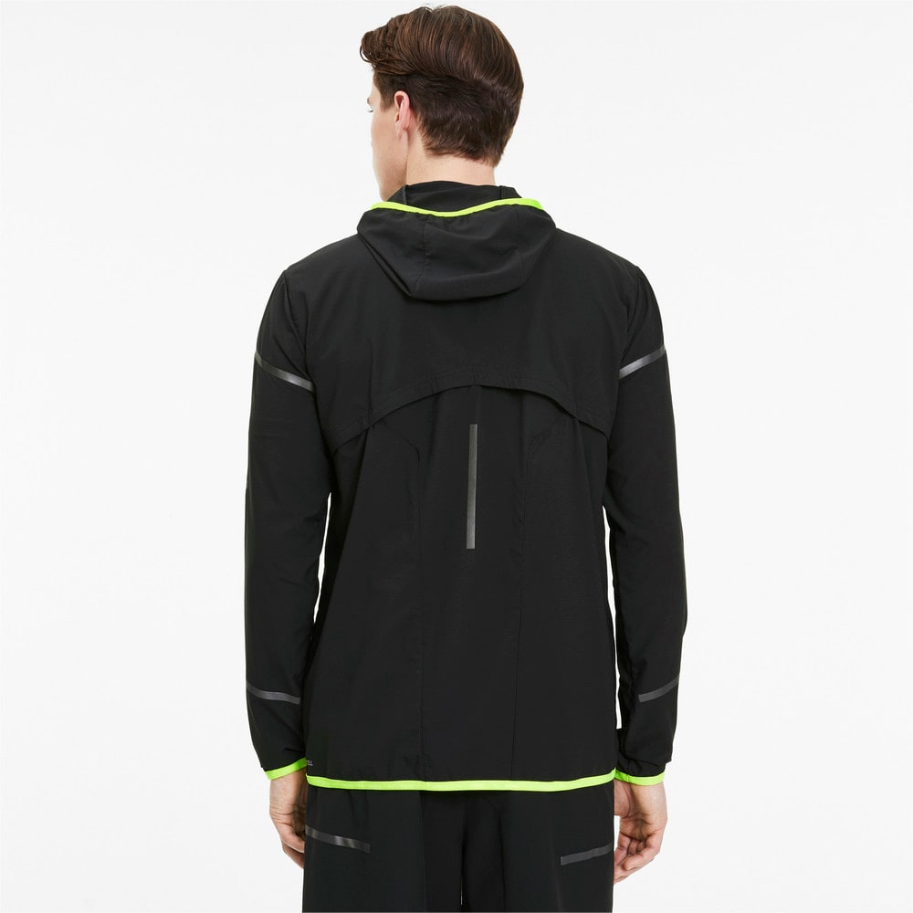Image Puma Runner ID Men's Jacket #2