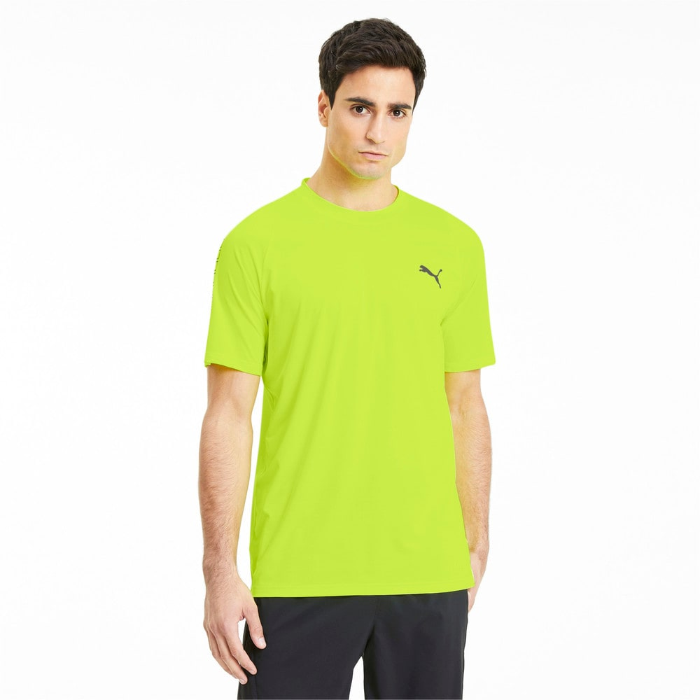Image PUMA Camiseta Power Thermo R+ Masculina #1