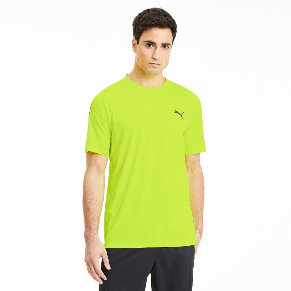 Görüntü Puma Power Thermo R+ Antrenman Erkek T-Shirt #1