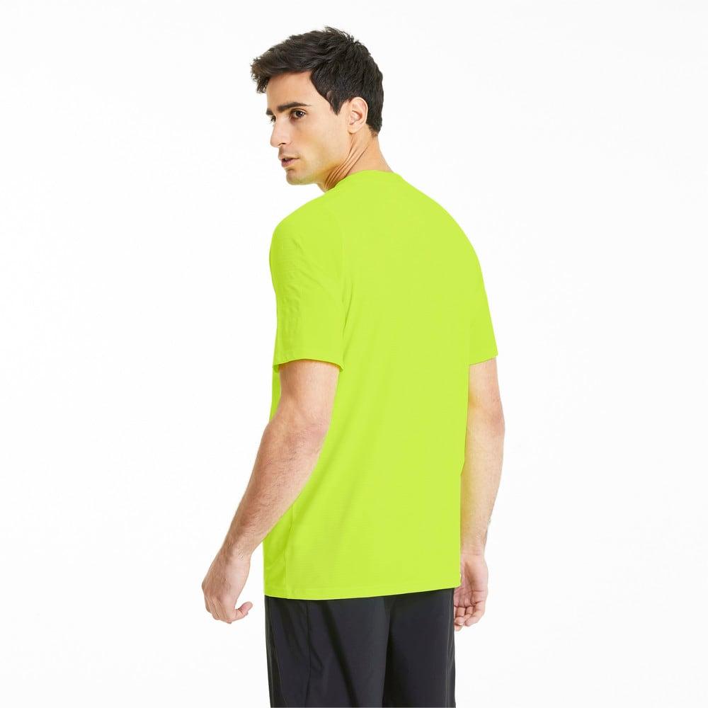Görüntü Puma Power Thermo R+ Antrenman Erkek T-Shirt #2