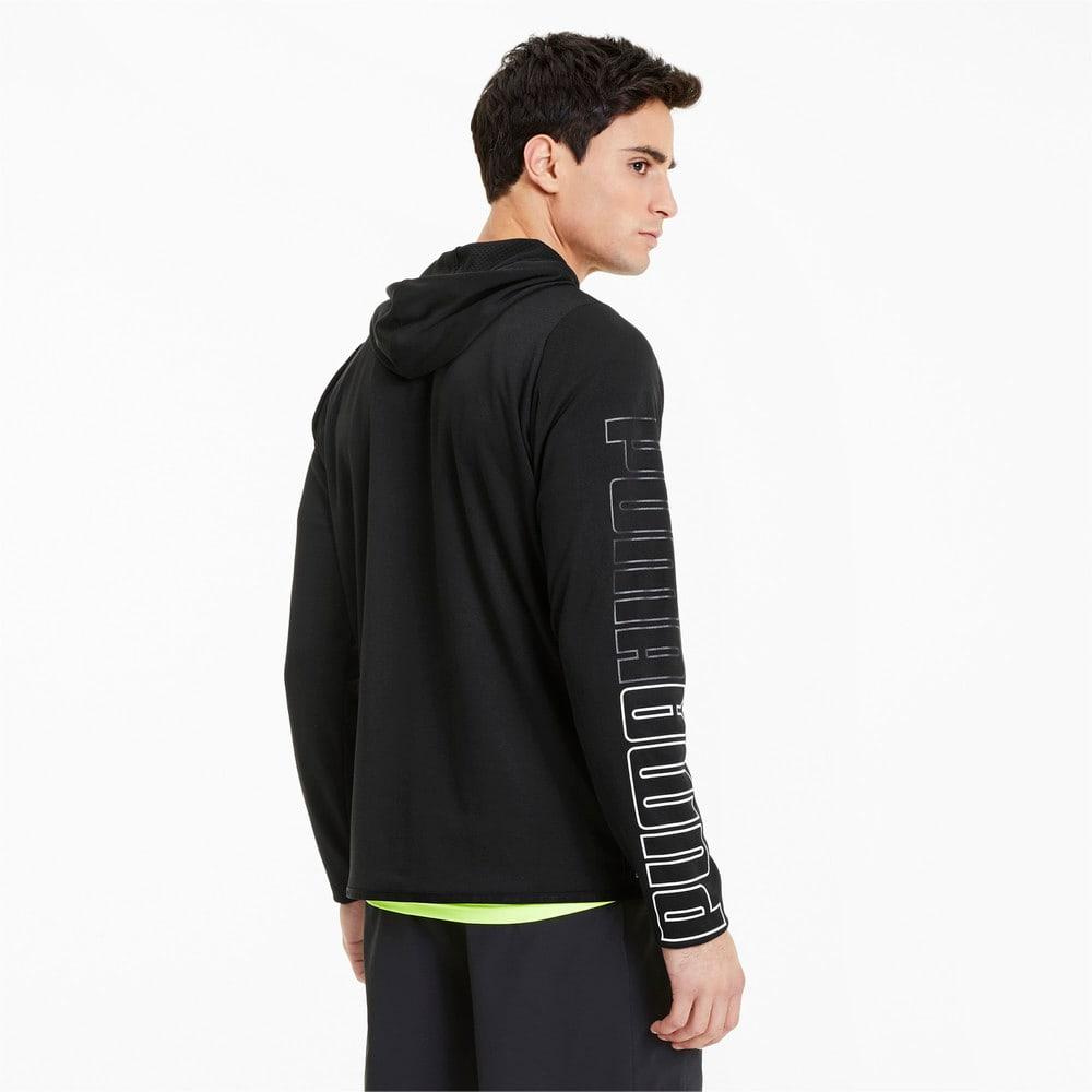 Imagen PUMA Polerón con capucha de training Power Knit para hombre #2