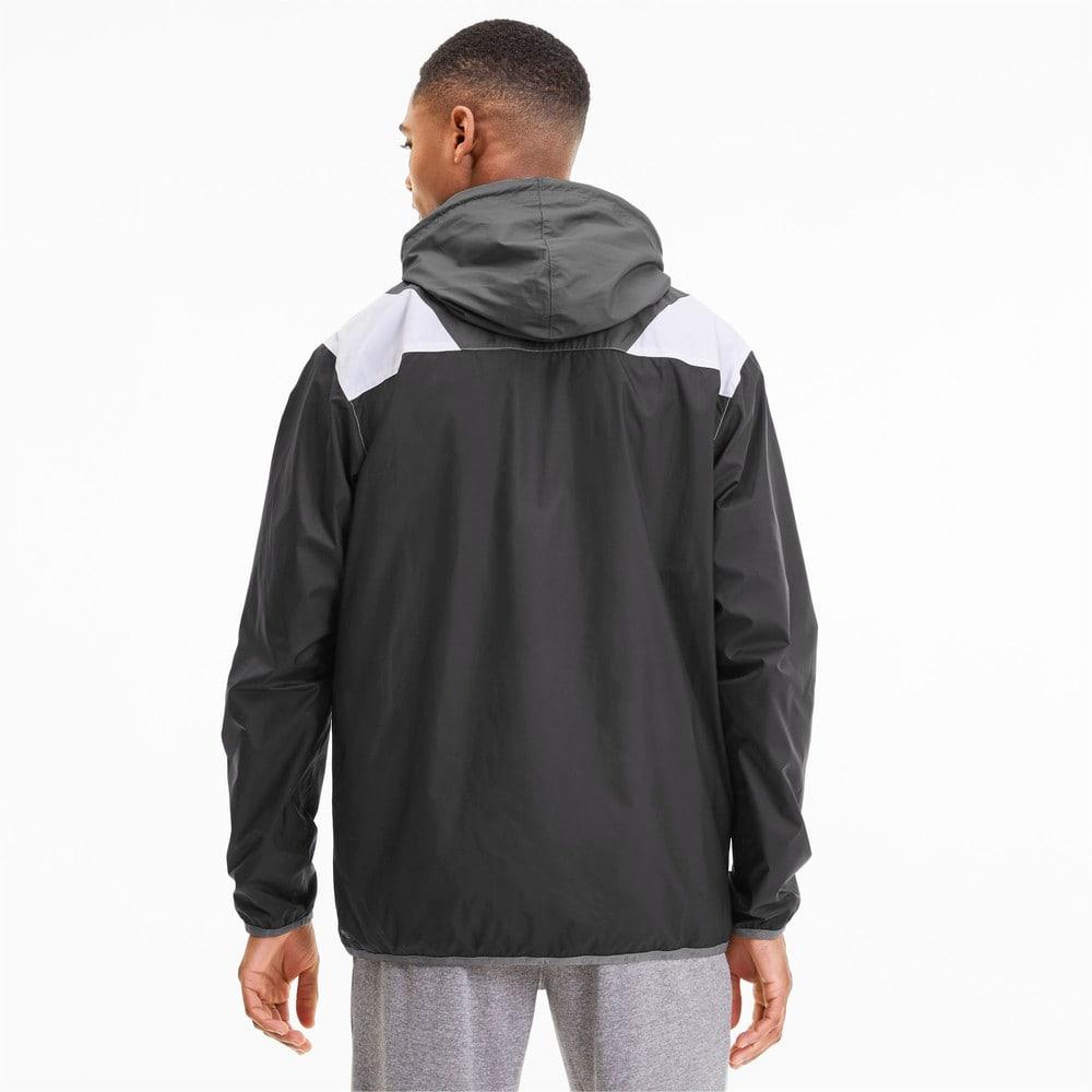 Image Puma Reactive Woven Men's Training Jacket #2