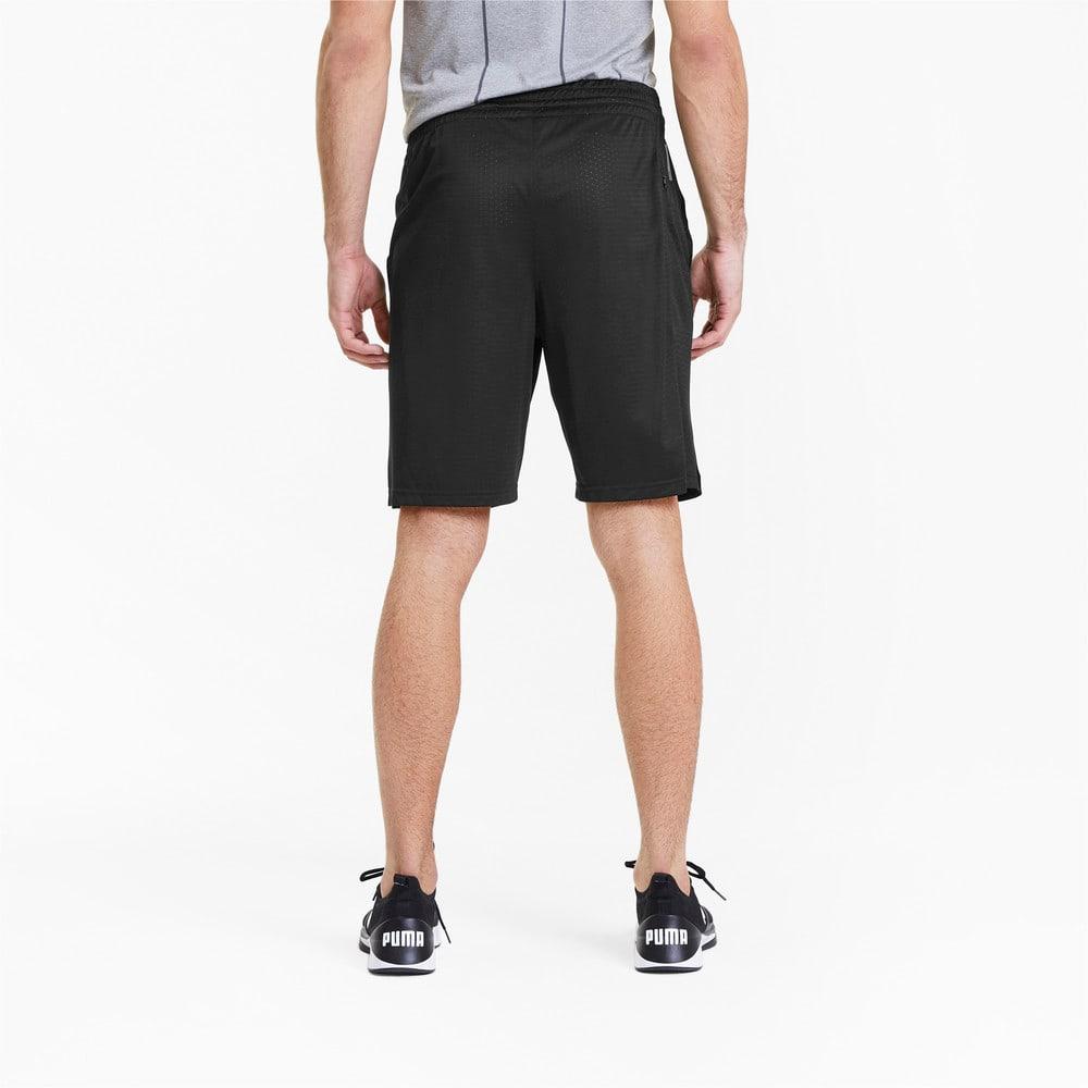 Imagen PUMA Shorts de training Reactive Knit para hombre #2