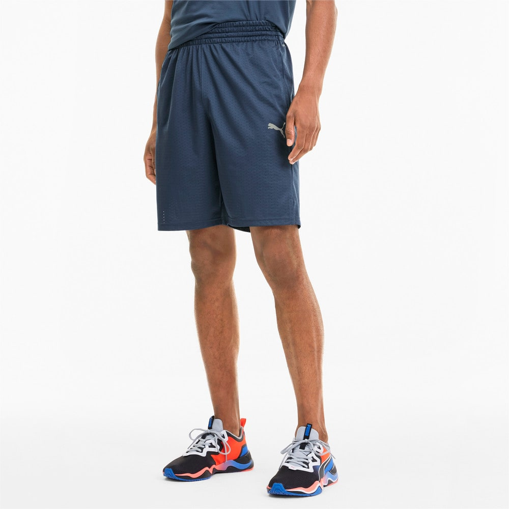 Image Puma Reactive Knit Training Men's Shorts #1