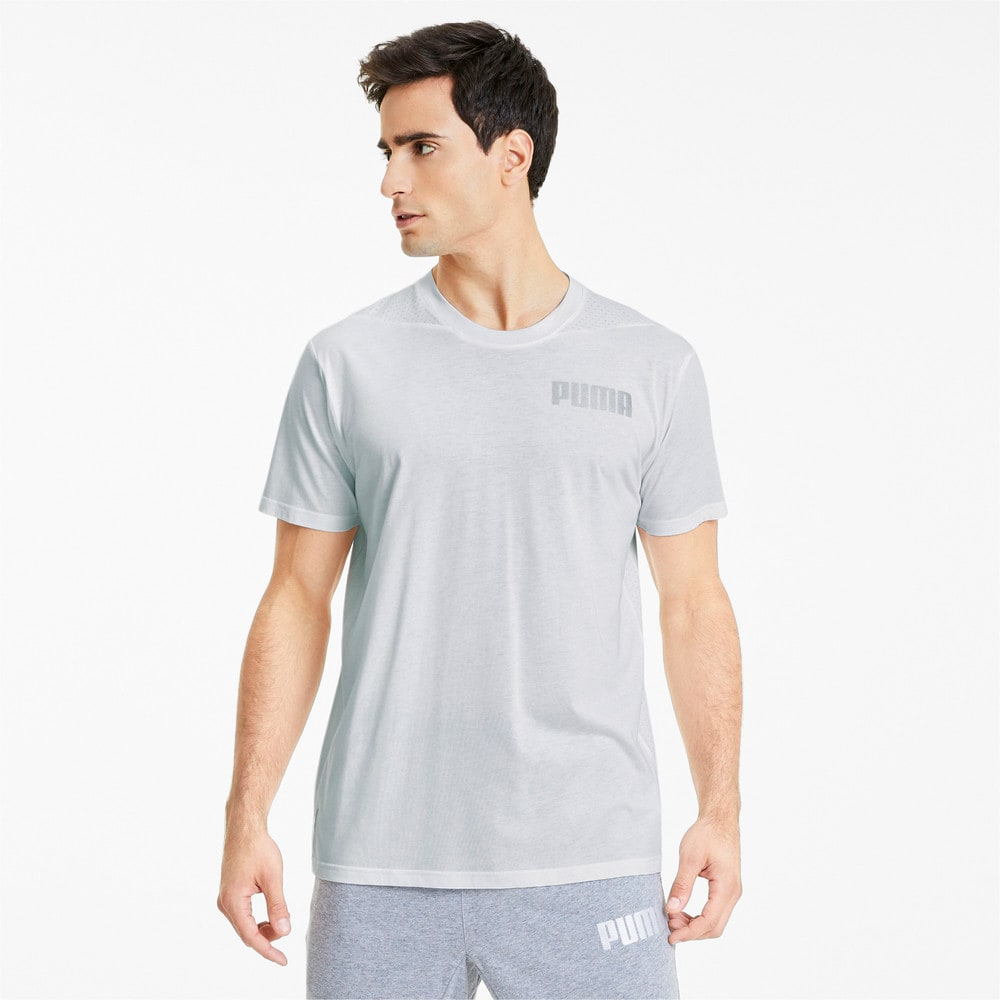 Зображення Puma Футболка Collective Triblend Tee #1