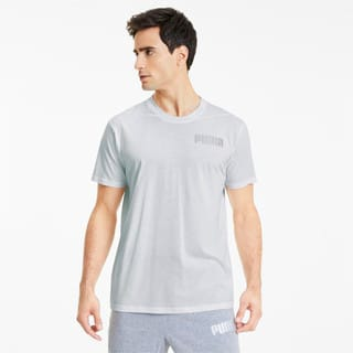 Зображення Puma Футболка Collective Triblend Tee