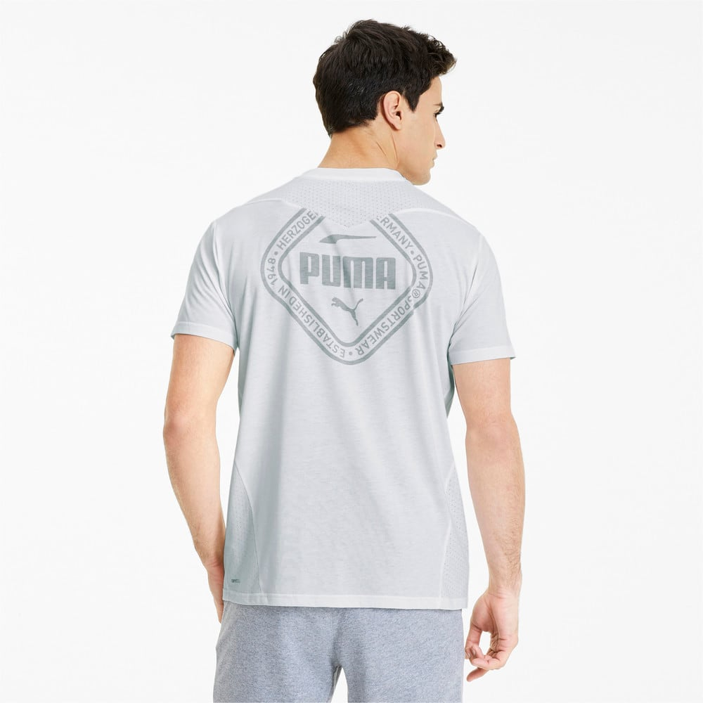 Зображення Puma Футболка Collective Triblend Tee #2