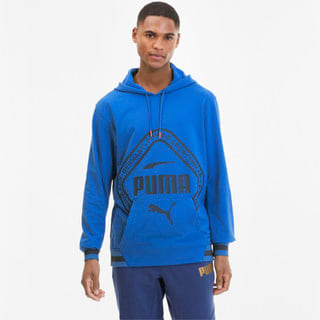 Зображення Puma Толстовка Collective Warm up Hoodie