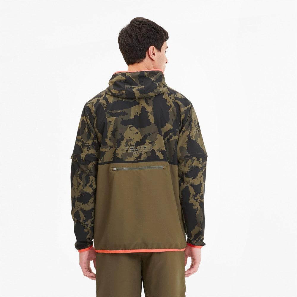 Зображення Puma Куртка First Mile 2in1 Woven Jacket #2: Burnt Olive