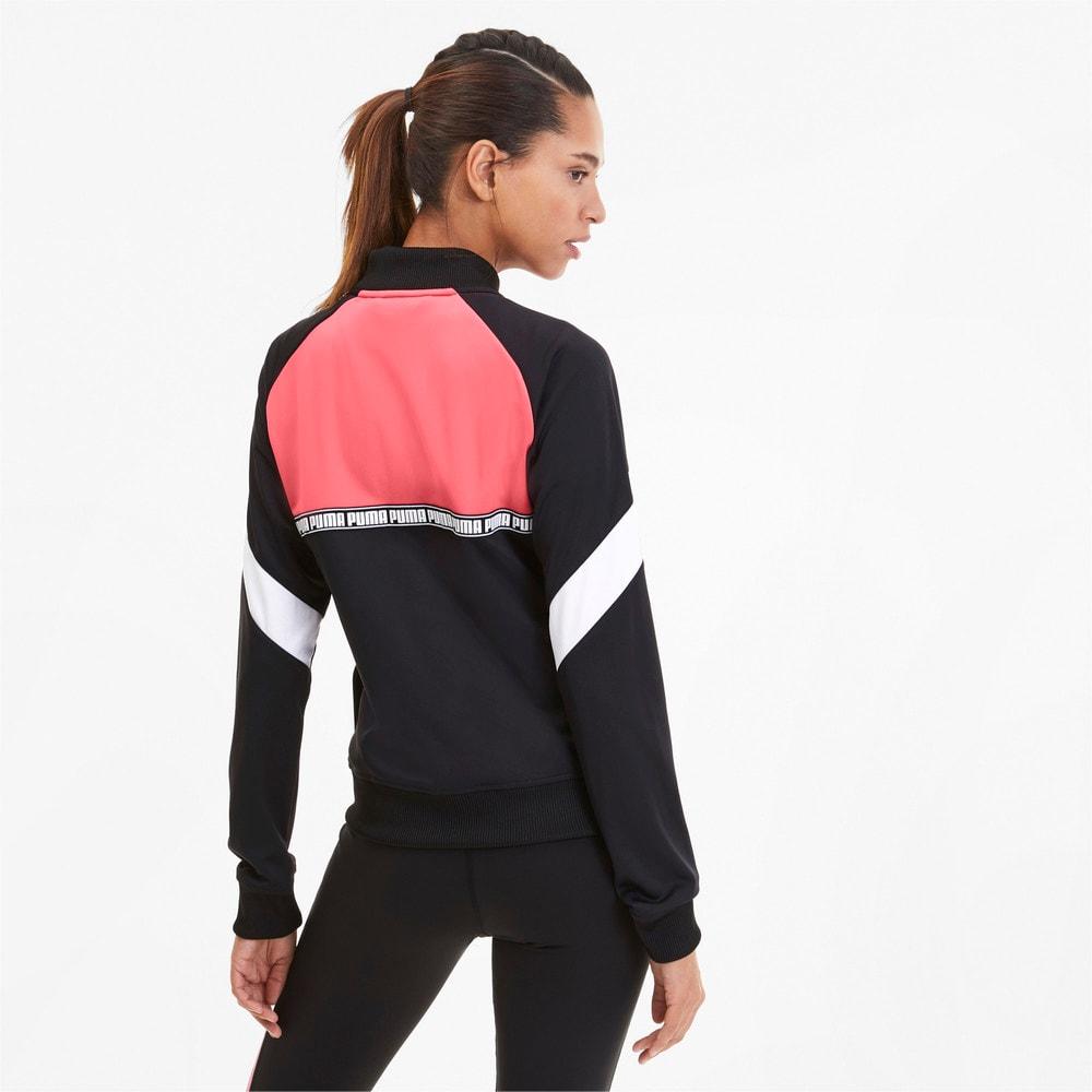 Image Puma Last Lap Tricot Women's Track Jacket #2