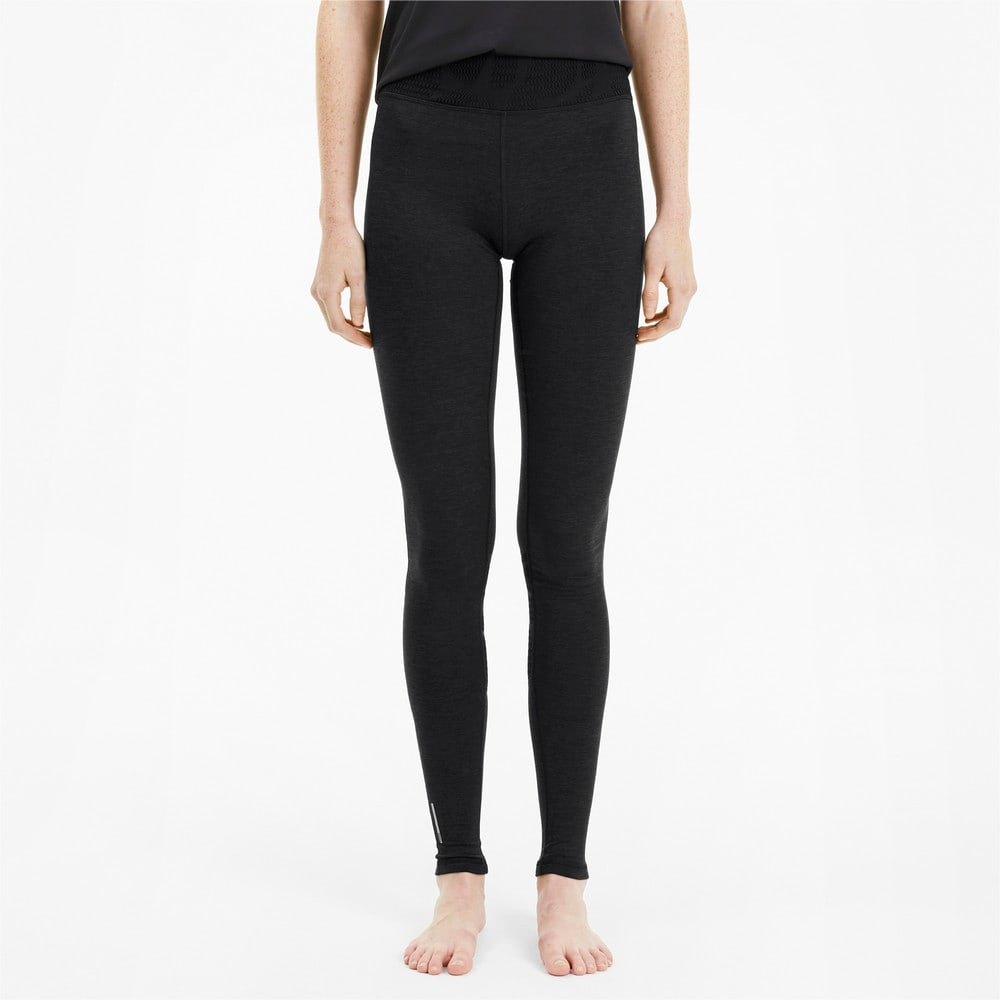 Изображение Puma Леггинсы Lace Eclipse Full Tight #1