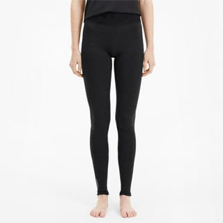 Изображение Puma Леггинсы Lace Eclipse Full Tight