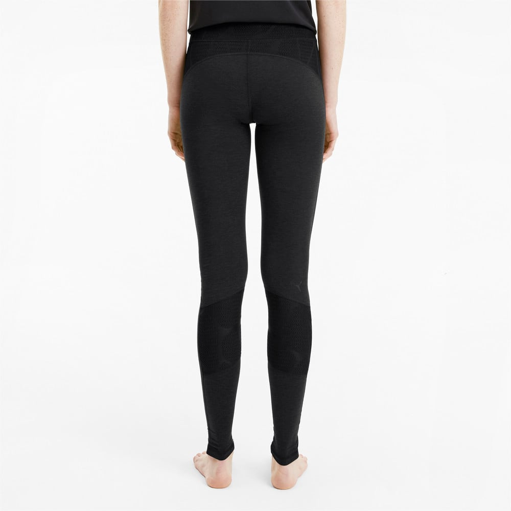 Изображение Puma Леггинсы Lace Eclipse Full Tight #2
