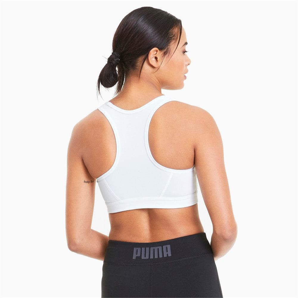 Görüntü Puma 4Keeps Antrenman Kadın Spor Sütyeni #2