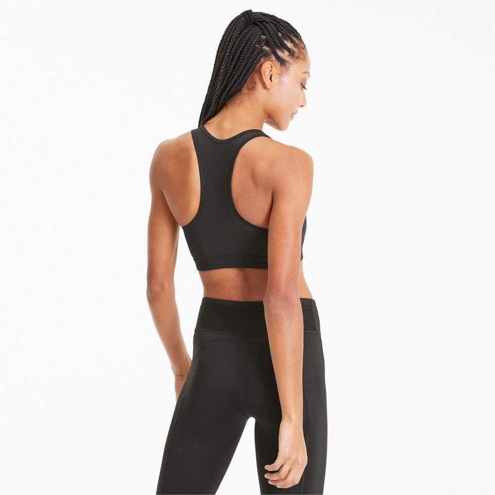 Imagen PUMA Sostén deportivo de training 4Keeps para mujer #2