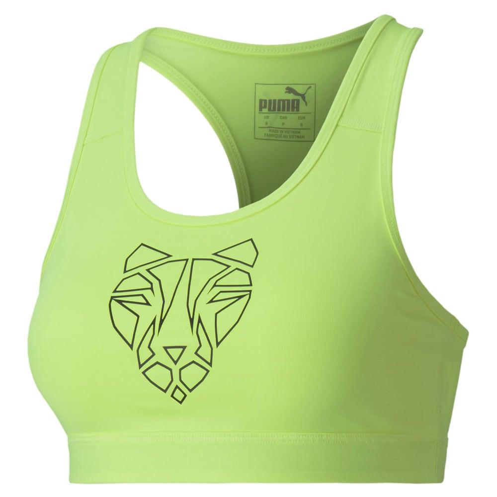 Görüntü Puma 4Keeps Antrenman Kadın Spor Sütyeni #1