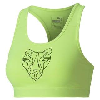 Görüntü Puma 4Keeps Antrenman Kadın Spor Sütyeni