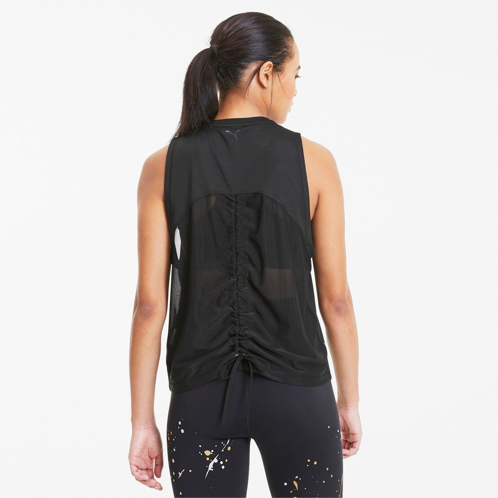 Изображение Puma Майка Metal Splash Adjustable Tank #2
