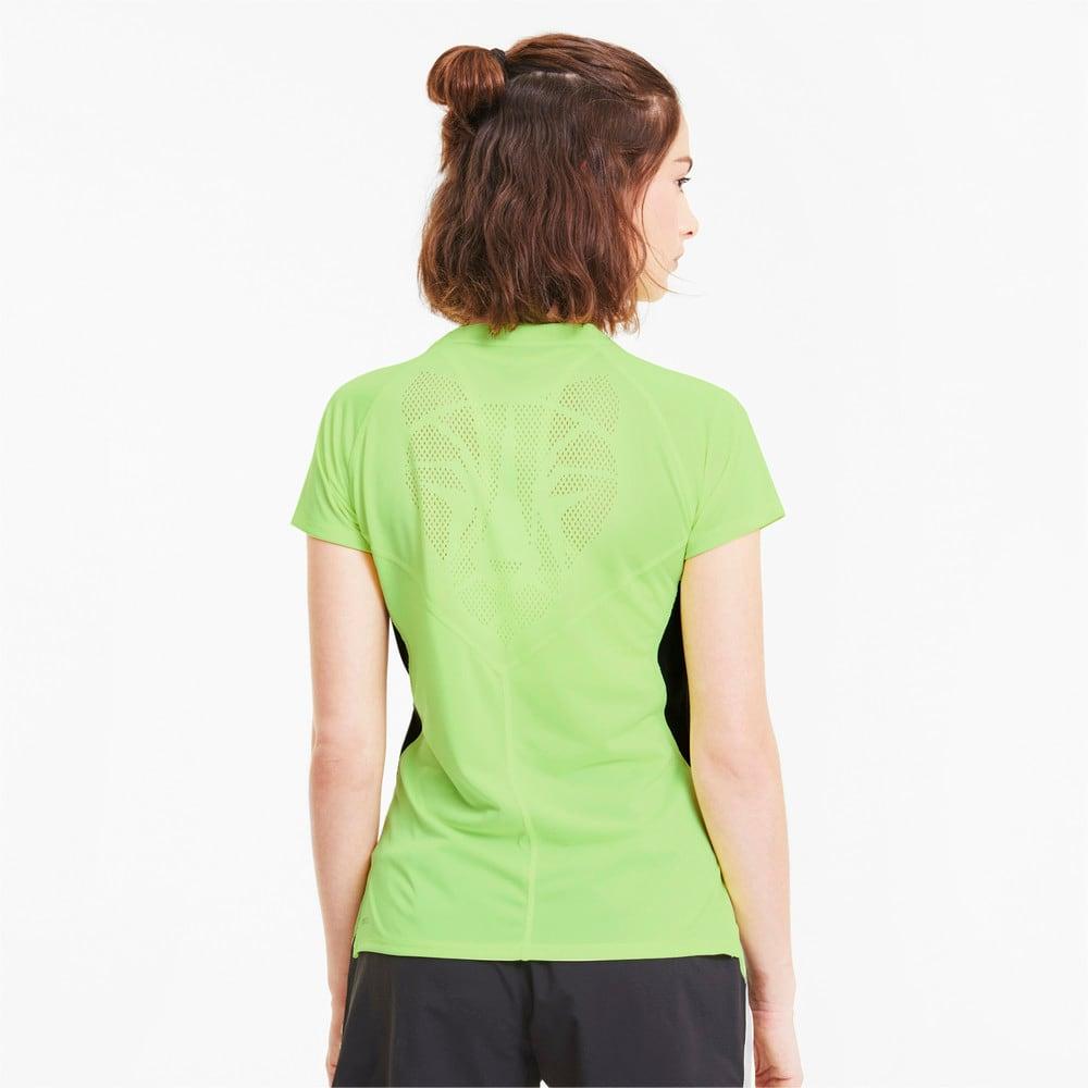 Image PUMA Camiseta Run Laser Cat Feminina #2