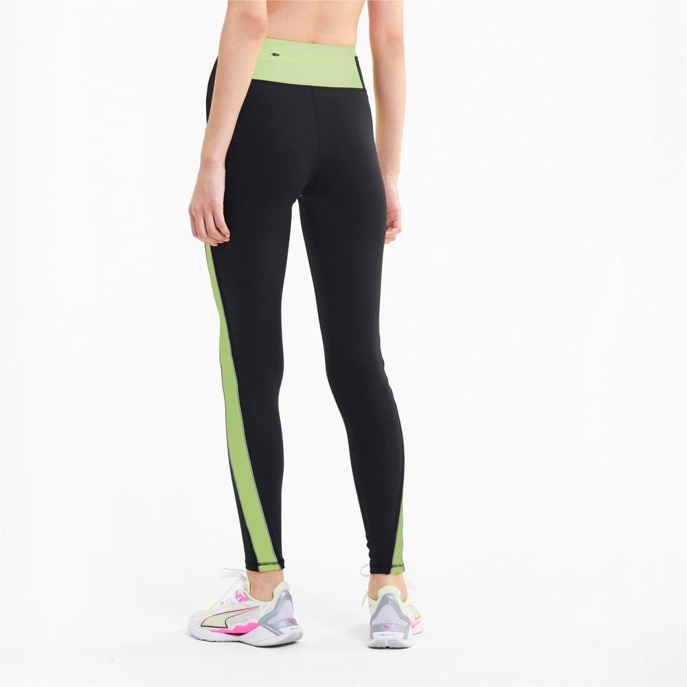 Image Puma Lite High Waist 7/8 Women's Running Leggings #2