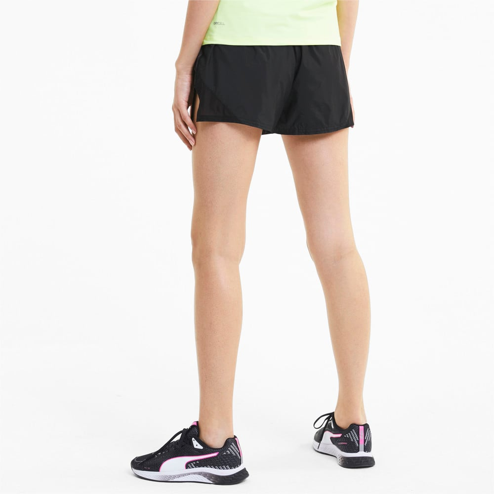 Imagen PUMA Shorts de running Graphic de 8 cm para mujer #2