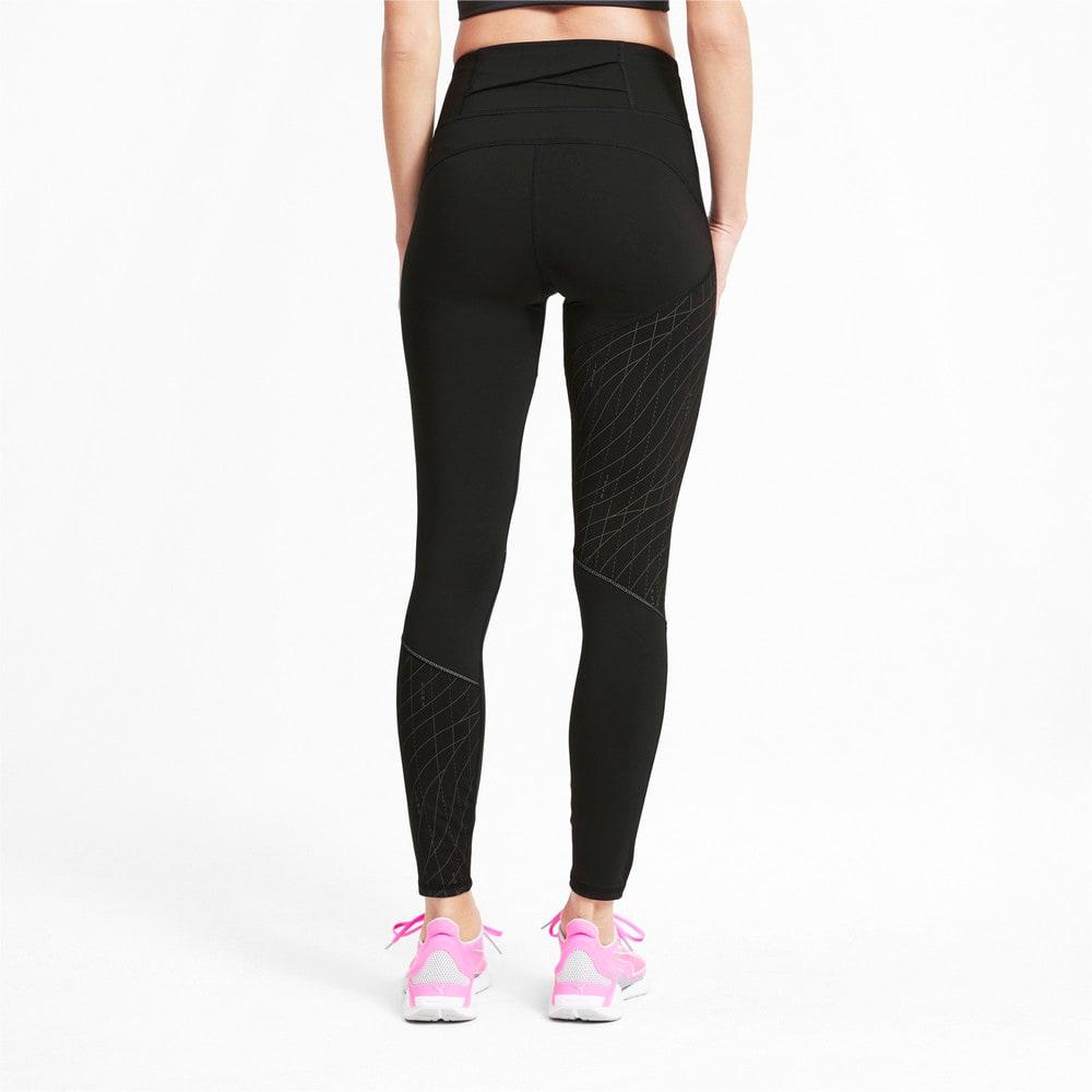 Imagen PUMA Leggings de running largas con estampado gráfico para mujer #2