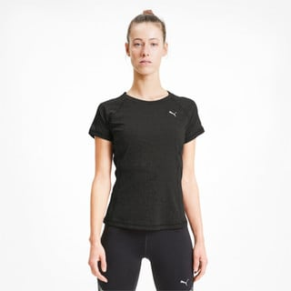 Зображення Puma Футболка Runner ID Fitted SS Tee