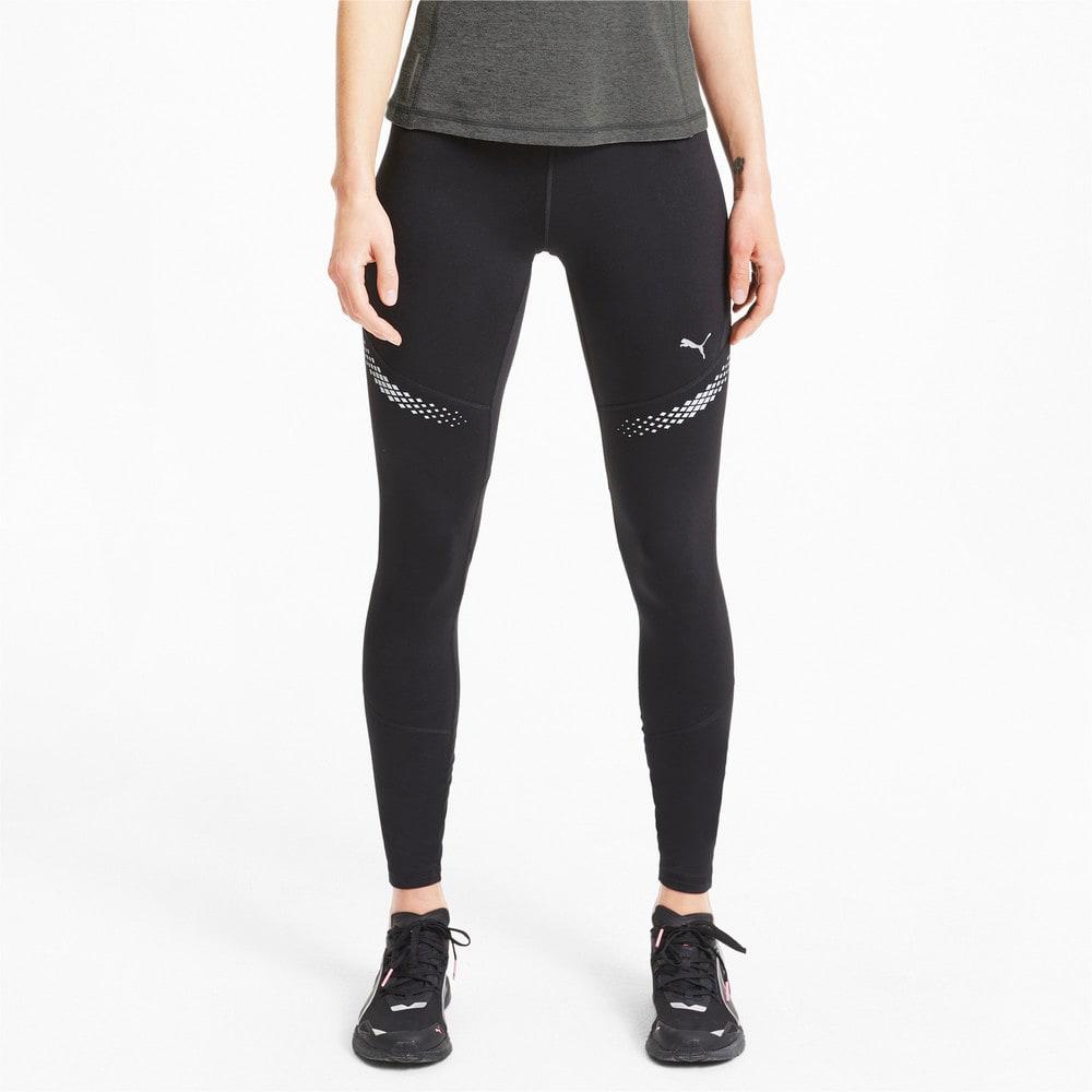 Görüntü Puma Runner ID Full Length Kadın Koşu Tayt #1