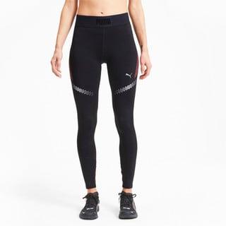Зображення Puma Бігові лосини повної довжини RunnerID Full Length Women's Running Leggings