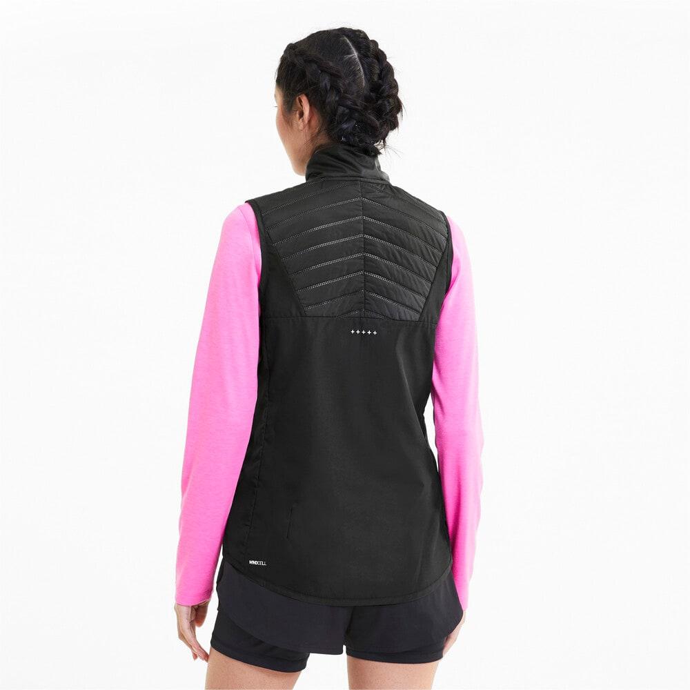 Изображение Puma Жилет Run Fav Puffer Vest #2