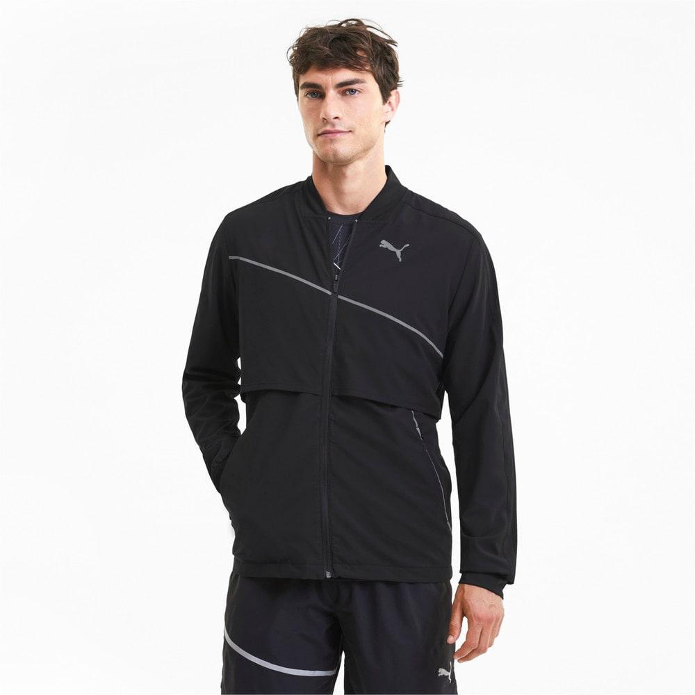 Изображение Puma Олимпийка Run Ultra Jacket #1