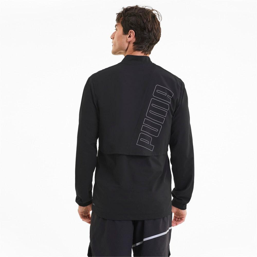 Изображение Puma Олимпийка Run Ultra Jacket #2