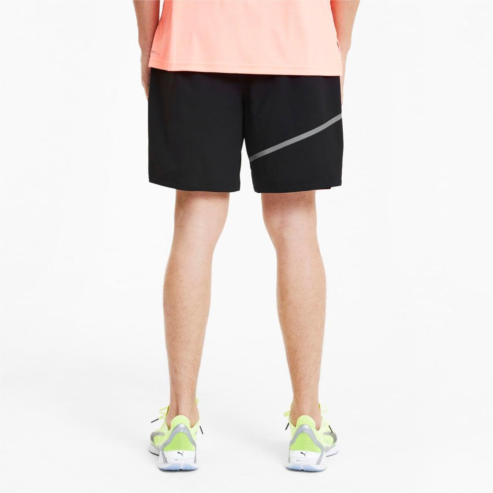 Imagen PUMA Shorts de running de 18 cm Lite Woven para hombre #2