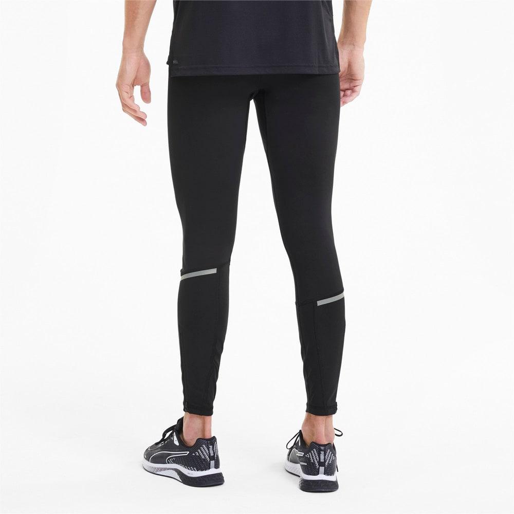 Image Puma Lite Long Men's Running Tights #2