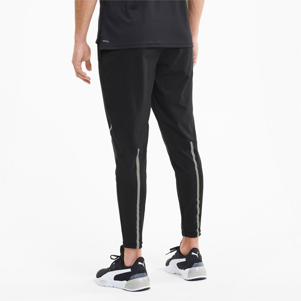 Image Puma Tapered Men's Running Pants #2