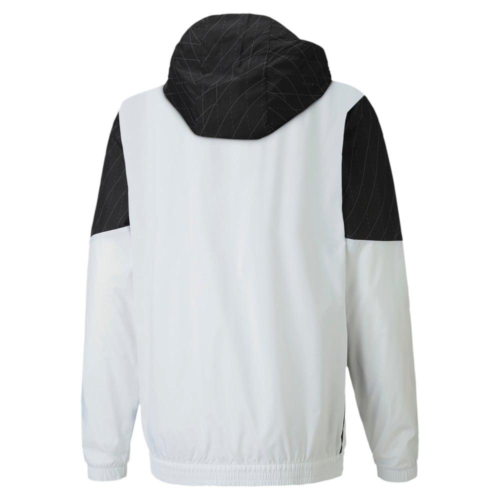 Зображення Puma Куртка Run Graphic Hooded Jacket #2