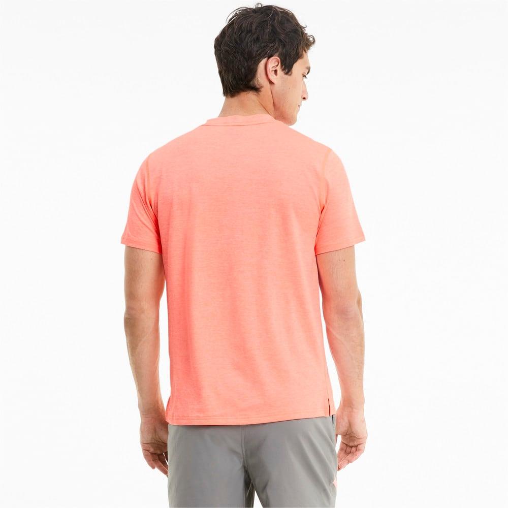 Görüntü Puma FAVOURITE Heather Erkek Koşu T-shirt #2