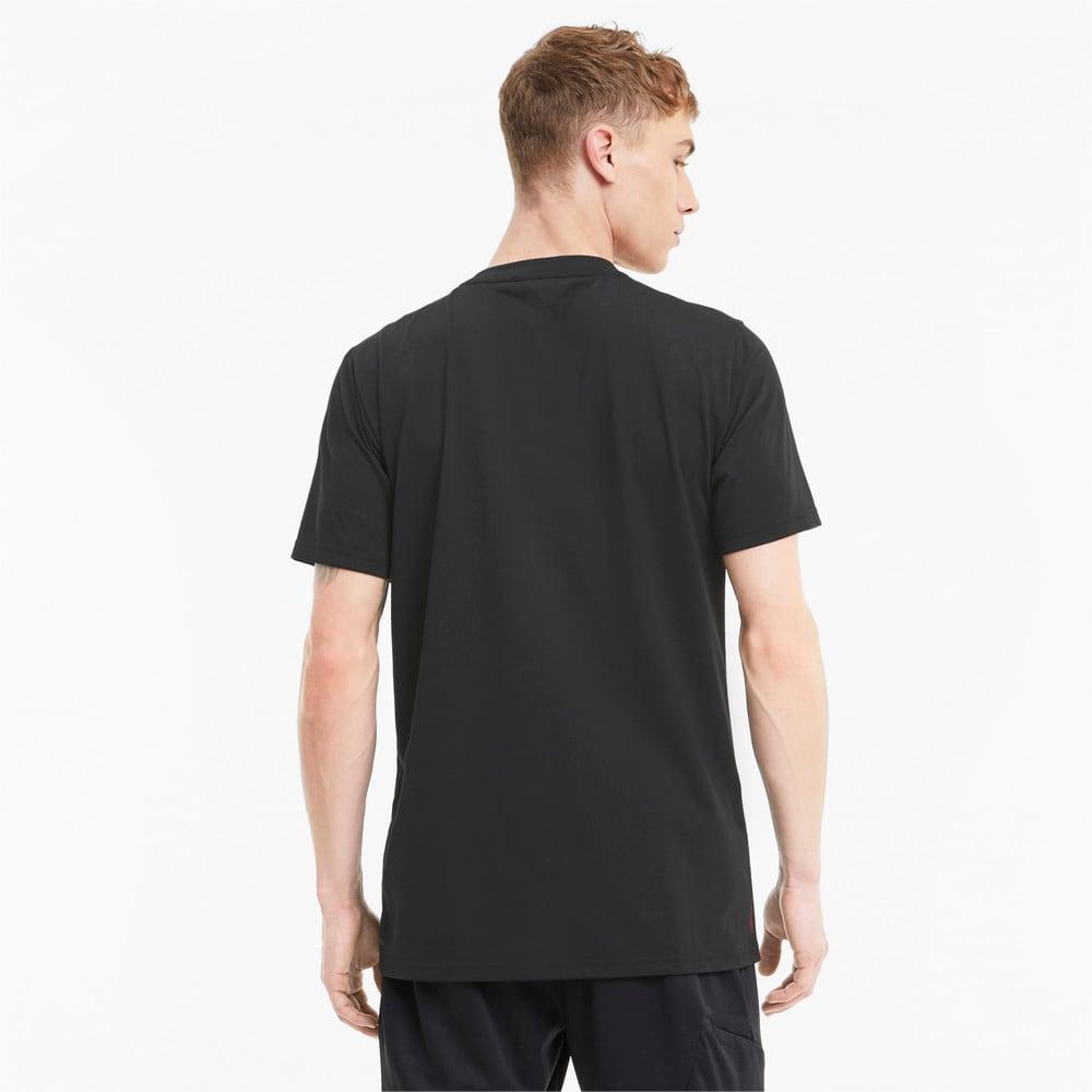Görüntü Puma Thermo R+ BND Erkek Antrenman T-shirt #2