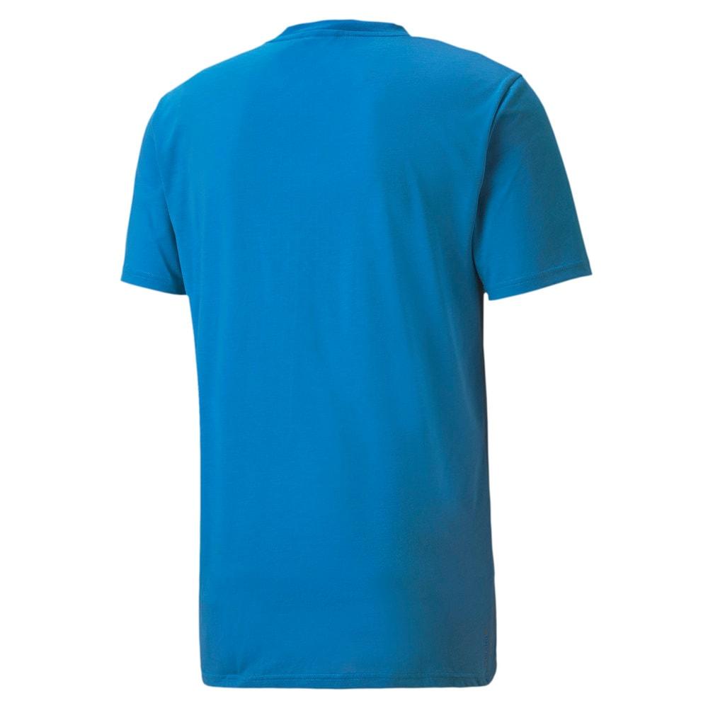 Image PUMA Camiseta Thermo R+ BND SS Masculina #2