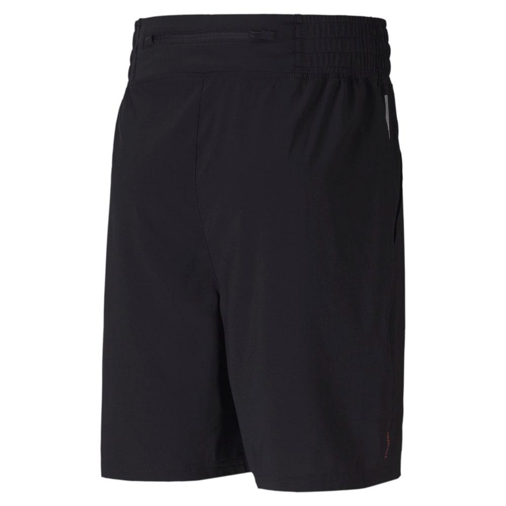Imagen PUMA Shorts de training Thermo R+ Woven de 20 cm para hombre #2