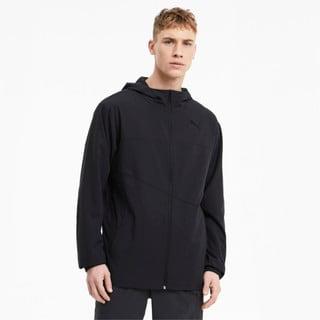 Изображение Puma Куртка Train Vent Woven Jacket