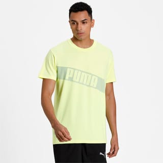 Изображение Puma Футболка Train Graphic SS Tee