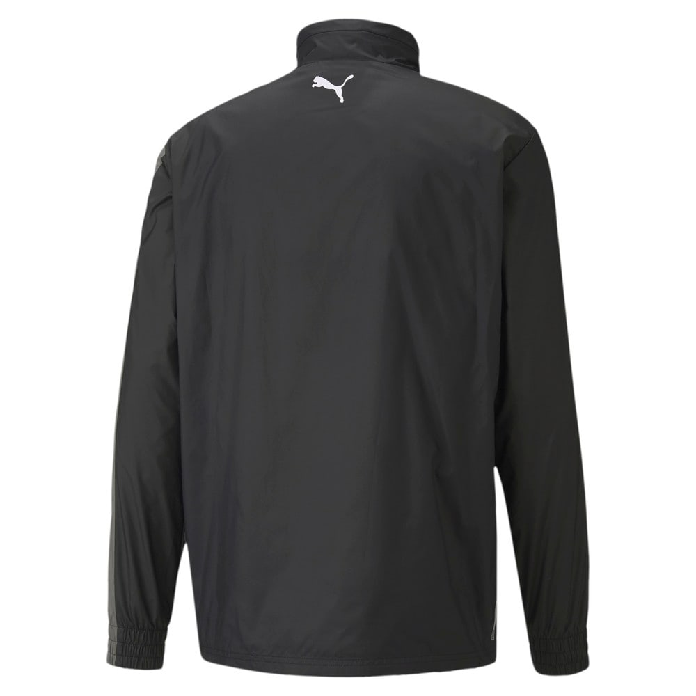 Изображение Puma Ветровка Train Woven 1/2 Zip Jacket #2