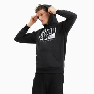 Зображення Puma Толстовка Performance Graphic Hoodie