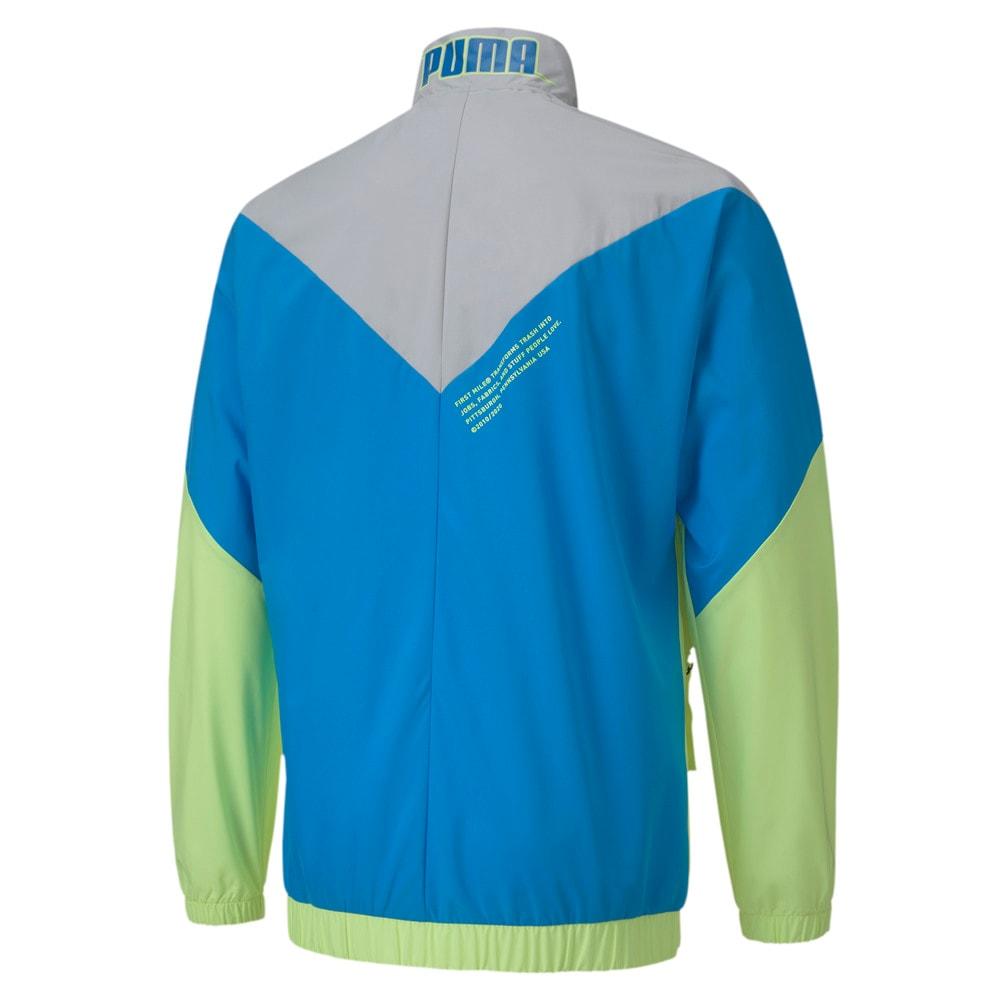 Image Puma PUMA x FIRST MILE Xtreme Woven Men's Training Jacket #2