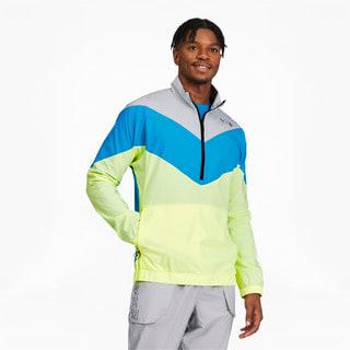 Изображение Puma Куртка Train FM Xtreme Woven Jacket