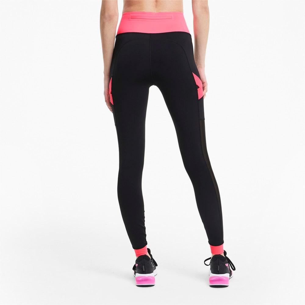 Imagen PUMA Leggings de training con cintura alta Bonded para mujer #2