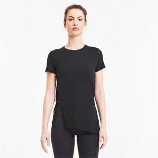 Image PUMA Camiseta Studio Lace SS Feminina