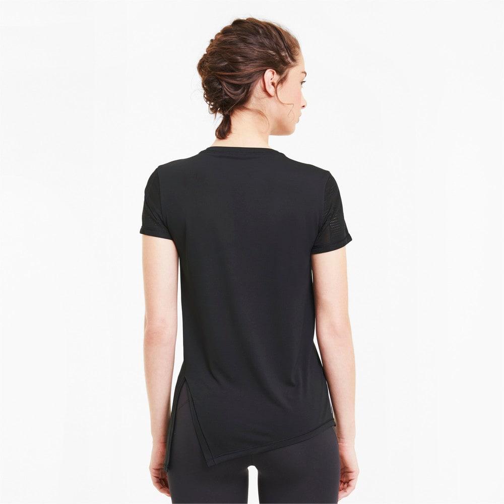 Image PUMA Camiseta Studio Lace SS Feminina #2