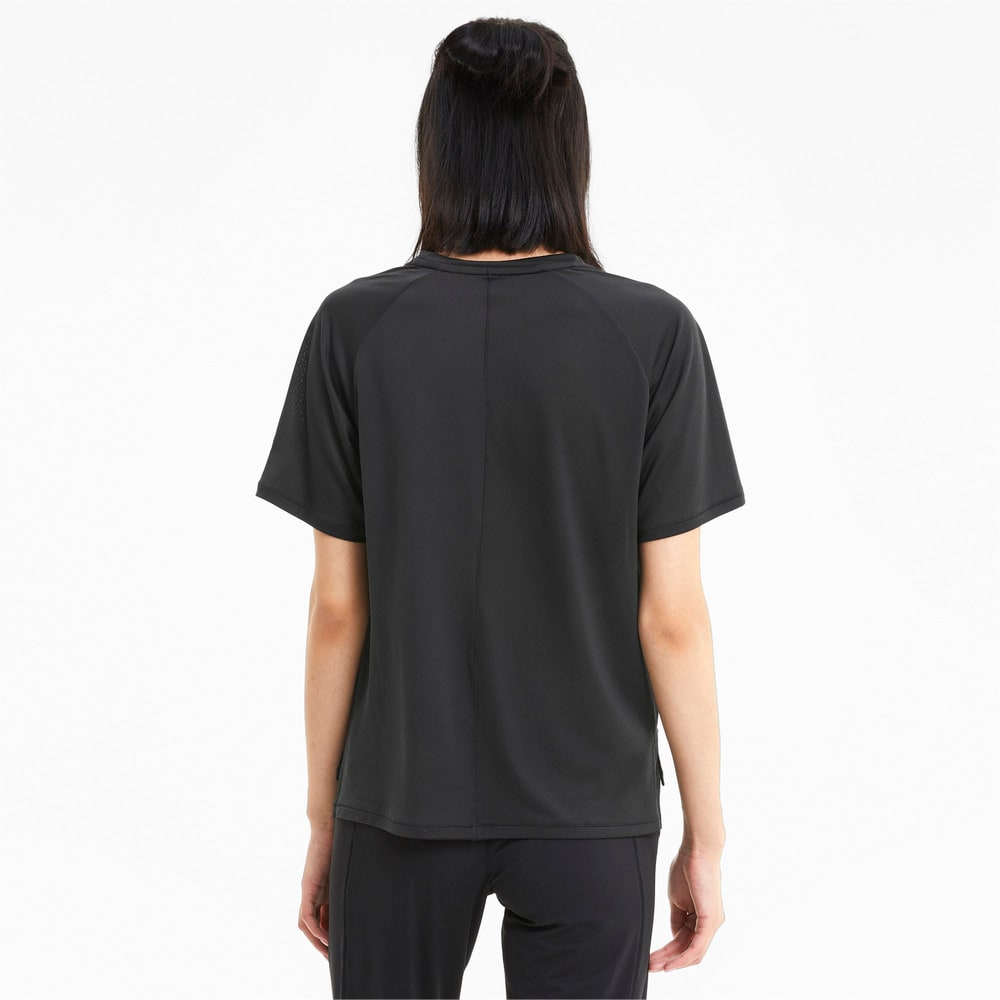 Image Puma Studio Relaxed Short Sleeve Women's Tee #2